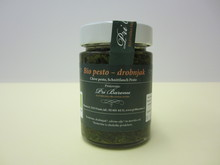 drobnjak pesto 192 ml